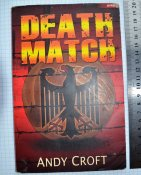 "Andy Croft ""Death match"""