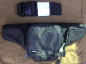 """5.11 Tactical Select Carry Pistol Pouch"""