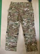 Штаны Massif Hellman Combat Pant Medium Long