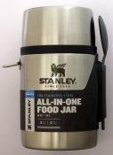 Термос для еды Stanley Adventure Vacuum Food Jar 0.53 L