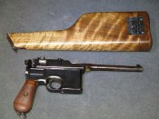Mauser C 96 (ММГ)