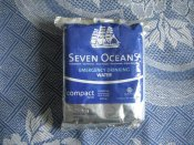 Seven OceanS® Emergency drink Water, Норвегия