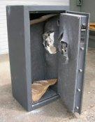 Вскрытие сейфов и машин