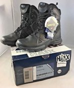Берцы HAIX Tactical 20 High Gore-Tex®  размер 39,5 - 40