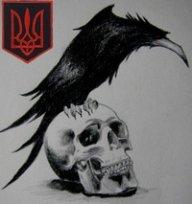 Grim Raven