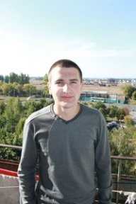 Евгений Кищик