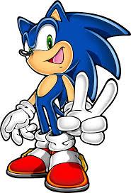 Sonic80