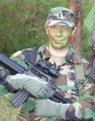 Ingvar Bush