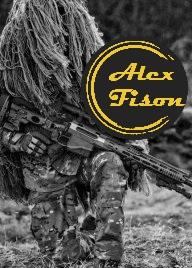 Alex Fison
