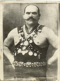 Николай Пустовит