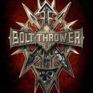 Bolt @Thrower