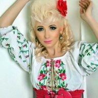 Мальвина Барабасовна