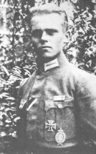 Alfred Hartman