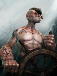 морячЁк
