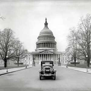 1924 Washington