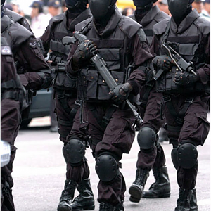Taiwan's ROC Special Forces