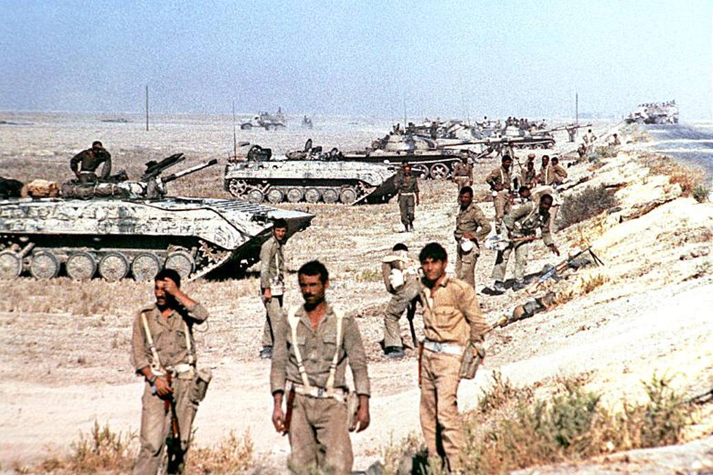 iran iraq war Iran-iraq war montage via wikimedia commons when general abdul karim qassim succeeded in taking over the leadership of iraq he formally advised that he did not look at historical arab tribal.