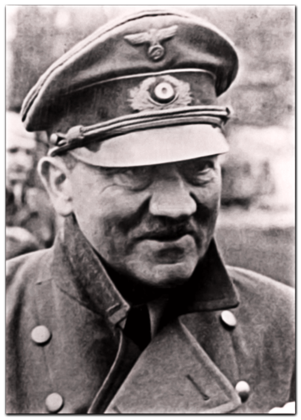 a review of adolf hitler lost chance to win world war two Episode 14 how adolf hitler turned to be retaking territories germany had lost at the end of world war i oriental review publishes exclusive translations.