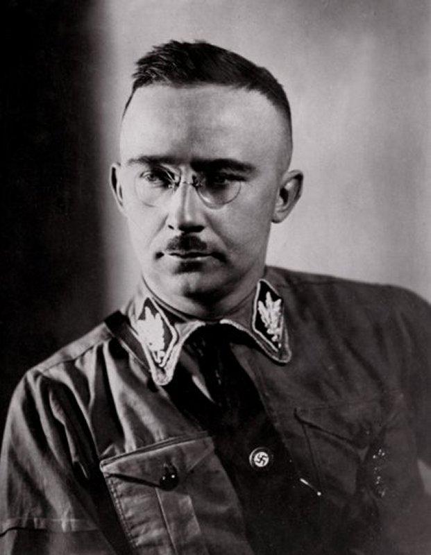 heinrich himler Heinrich himmler, heinrich himmler quotes heinrich himmler (7 ekim 1900, münih - 23 mayıs 1945, lüneburg), nasyonal sosyalist alman i̇şçi partisi üyesi alman politikacıydı.