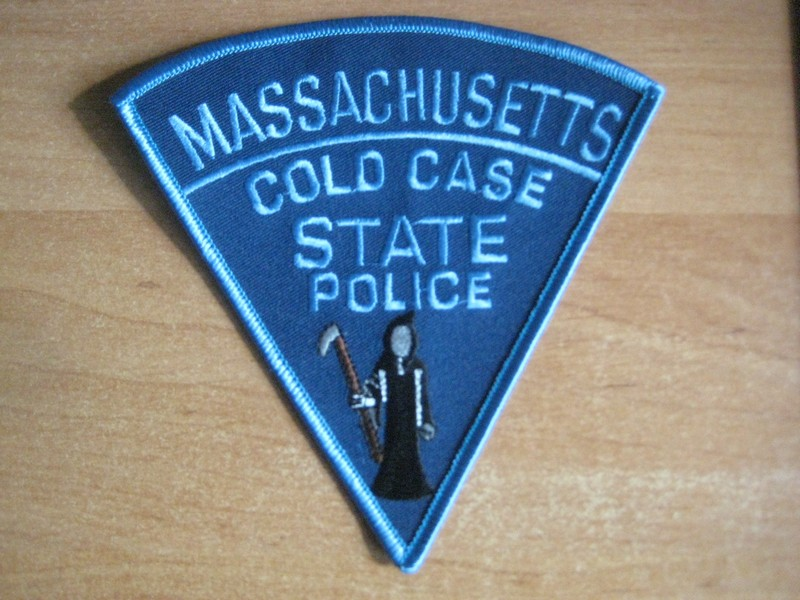 Massachusetts State Police Tattoo Policy