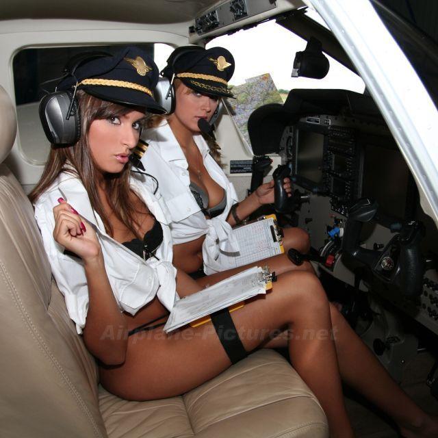 Красивые пилотки онлайн
