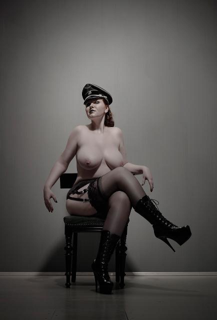 Kinky nazi girl, jappan porn picture