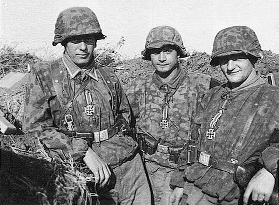 The waffen ss with mg 42 waffen ss hd w the waffen ss with mg 42 sense