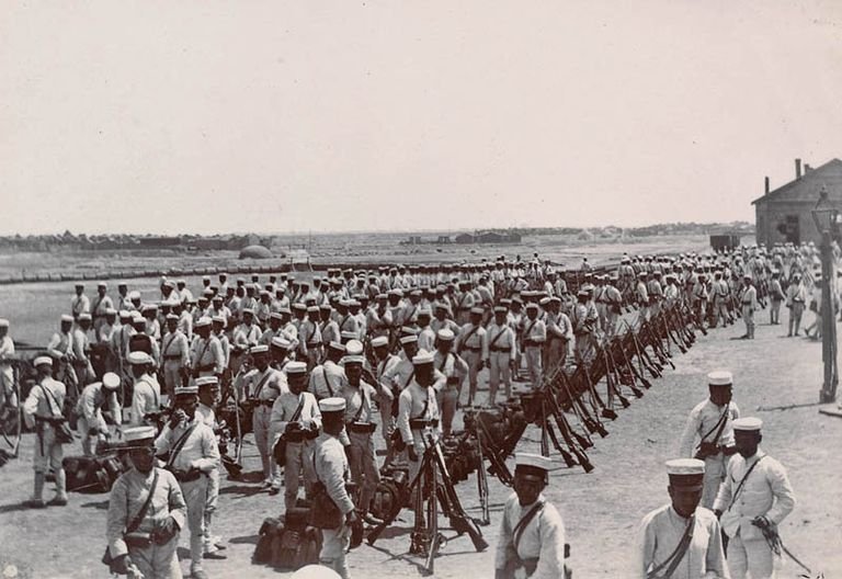 the causes and impact of the chinese boxer rebellion in the 1900s