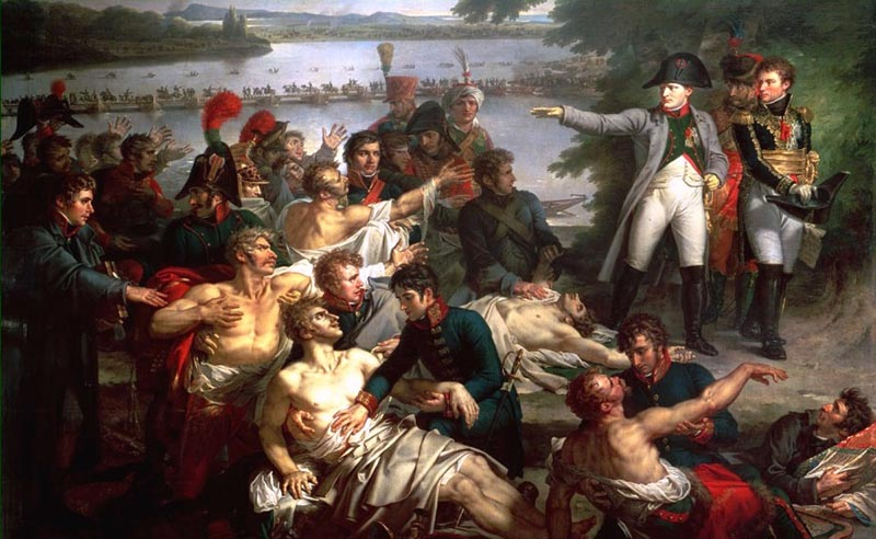napoleon and french revolution explain ways napoleon has c Napoleon has been called the french revolution on horseback, a title which has napoleon ended the french revolution as it ruthlessly prepared the way for a.
