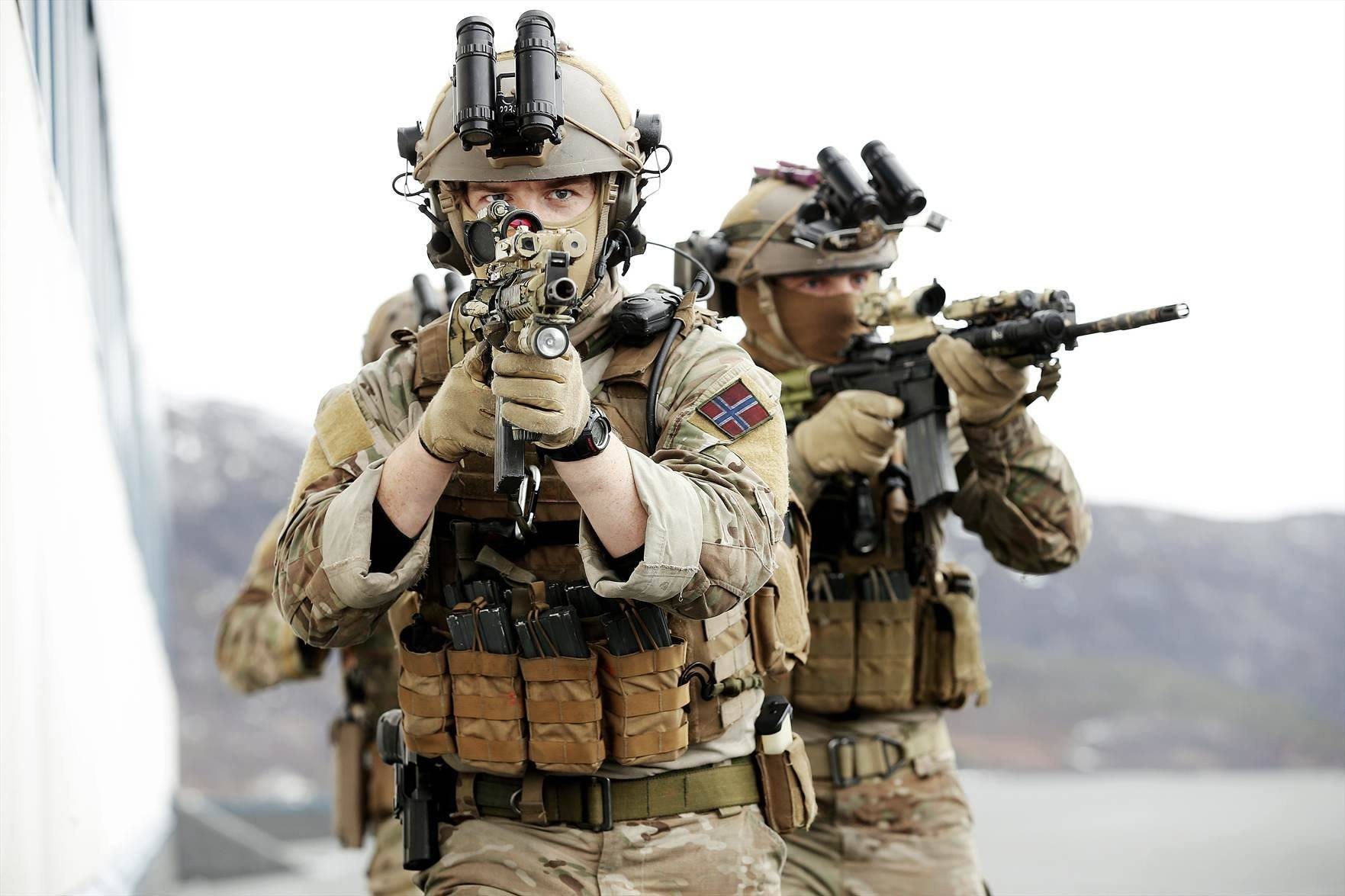 special operations team demo - HD1168×778